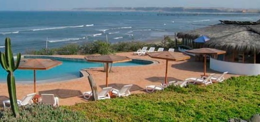 Chiclayo resort for your vacations
