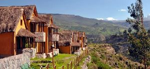 Eco Inn Peru – Vale do Colca