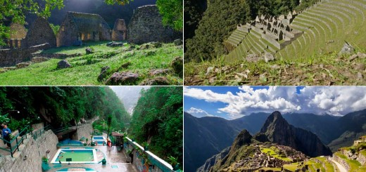 Easy go Inca Trail to Machu Picchu